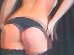 Busty Blonde Adult Webcam LIVE HD