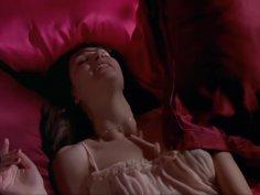Helena Noguerra NUE - Ah si j'eatis riche (2002)