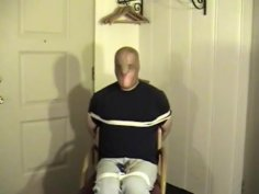 kidnapped and gagged by beautiful mistress