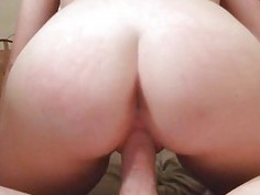 Moist and sexy hottie is a partner for a wild sex