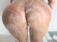 Insane Colombian Ass