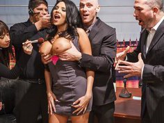 With Special Guest, Missy Martinez