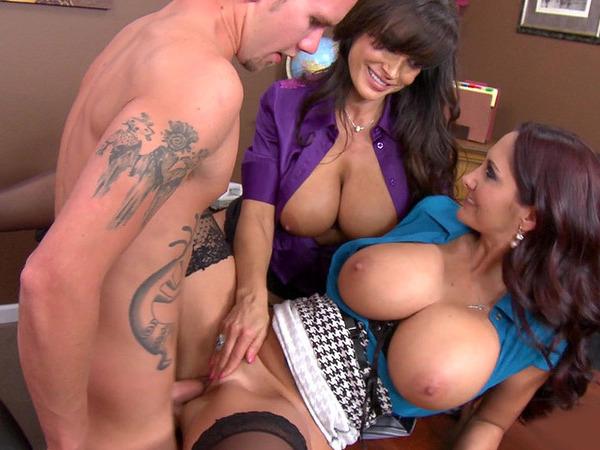 My friends hot mom lisa ann lovely bigdick pornhub sex hd pics
