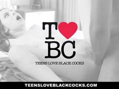 TeensLoveBlackCocks - Hotline Bling Drake Fucks Dancer