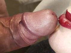 Close-up oral passions