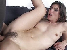 OyeLoca Cock Hungry Latina Gets Fucked
