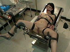 Nurse gets ravished by mental patient