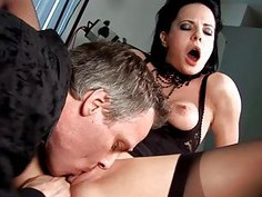 Intense sex HD PORN